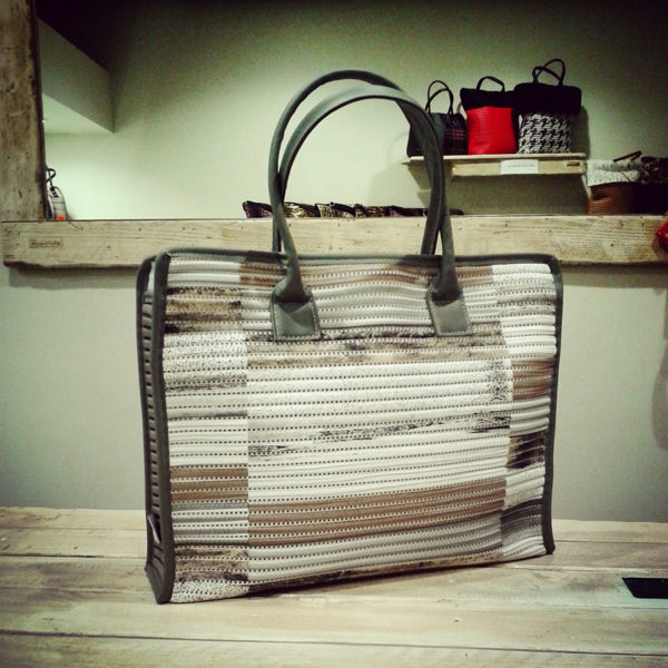 BORSA SHOPPER LONDON